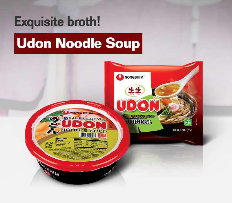 Exqiosite broth!