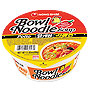Bowl Noodle Soup(Chicken Flavor)