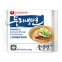DOONGJI COLD NOODLES IN CHILLED BROTH