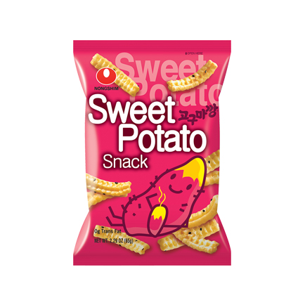 Sweet Potato Snack 큰이미지