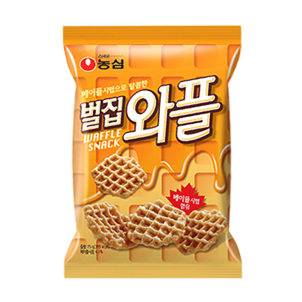 Waffle Snack 썸네일1