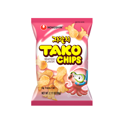 Tako Chips 썸네일1