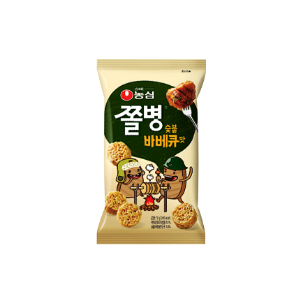 Pawn Snack(Barbeque) 큰이미지