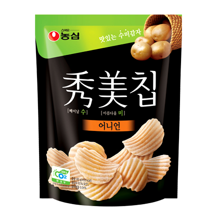 Sumi Potato Chip(Onion) 썸네일1