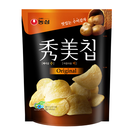 Sumi Potato Chip(Original) 큰이미지