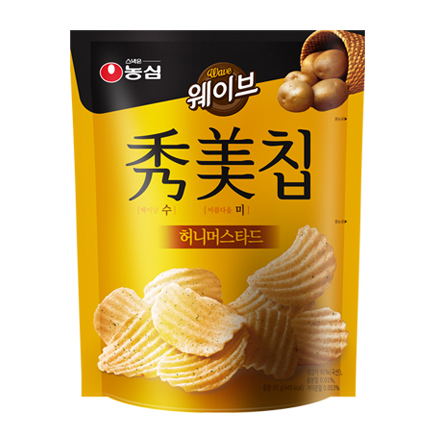 Sumi Potato Chip 썸네일1