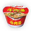 Big Bowl Noodle (Beef Flavor)