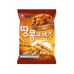 Honey Twist Snack (Peanuts)
