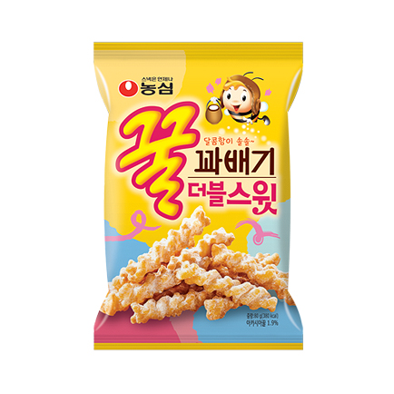Honey Twist (Double Sweet) 큰이미지