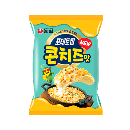 土豆片(Snow Cheese) 썸네일1