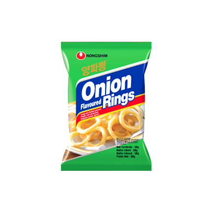 Onion Rings 썸네일1