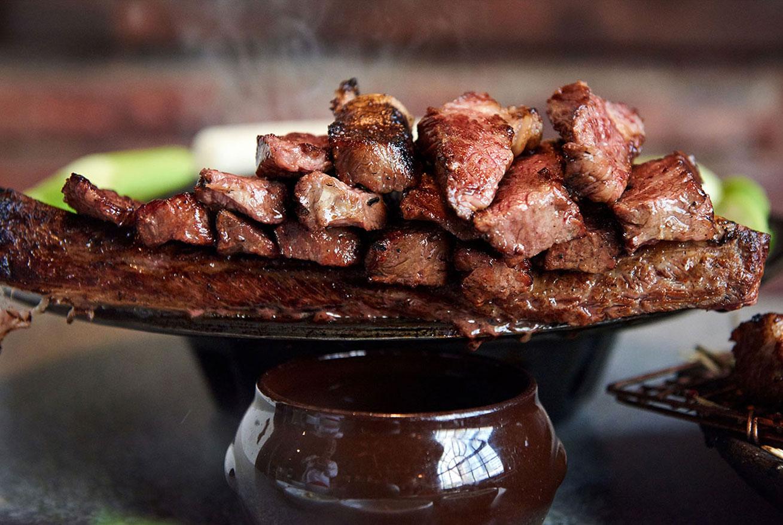 위드 코로나 시대 언택트로 즐기는 전국 맛집 투어